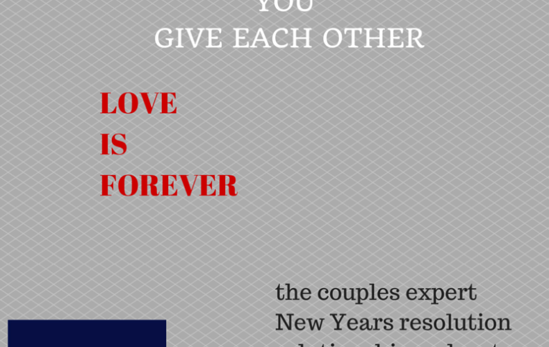 At last New Years Resolutions That Can Change Your Life and Relationship Forever Episode 6