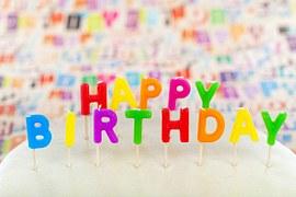 happy birthday fsdaf