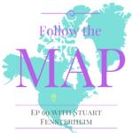 Follow the map