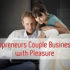 Marriage Counseling: Copreneurs Couple Business with Pleasure