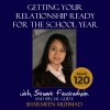 Getting Your Relationship Ready for the School Year with Sharmeen Mahmud