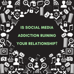 how to stop my addiction to social media