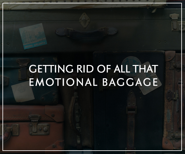getting rid of all that emotional baggage the couples expert scottsdale. Black Bedroom Furniture Sets. Home Design Ideas