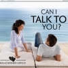Relationship Advice: Can I Talk To You?