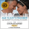 Age is Just a Number – Age Disparity in Love Relationships
