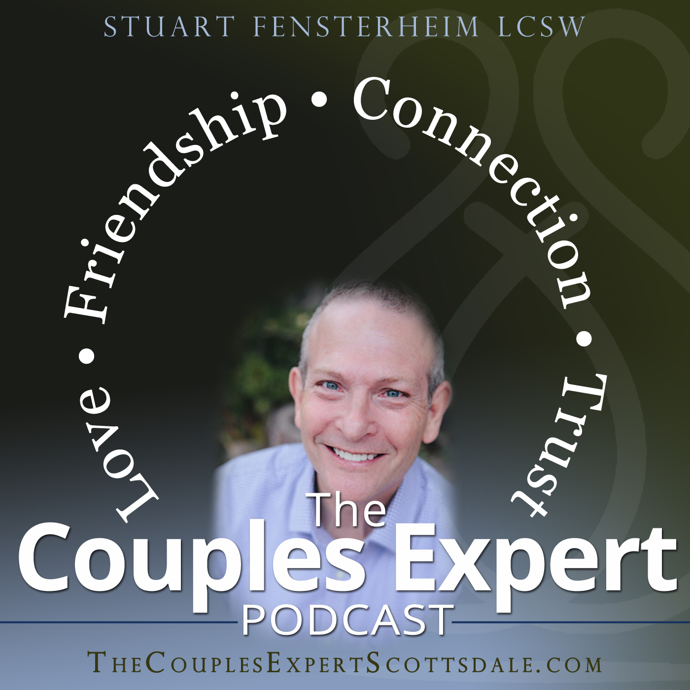 The Couples Expert Podcast | Marriage and Relationship Advice | Rekindling Your Love