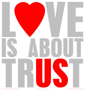 Love-is-about-trust