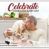 CELEBRATE YOUR LOVE EVERY DAY