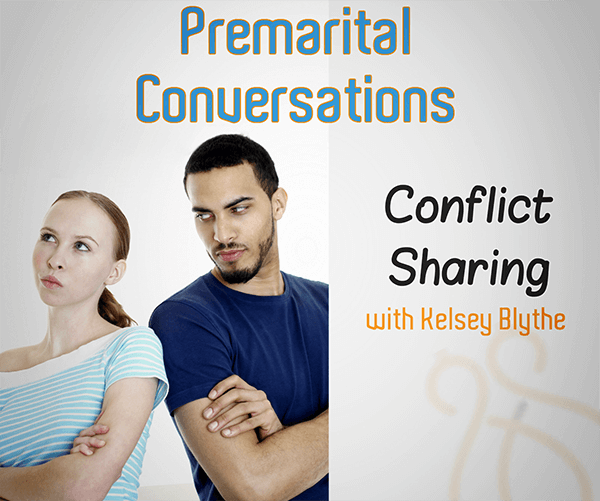conflict sharing
