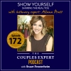 Show Yourself – Sharing the Real You with Intimacy Expert Allana Pratt
