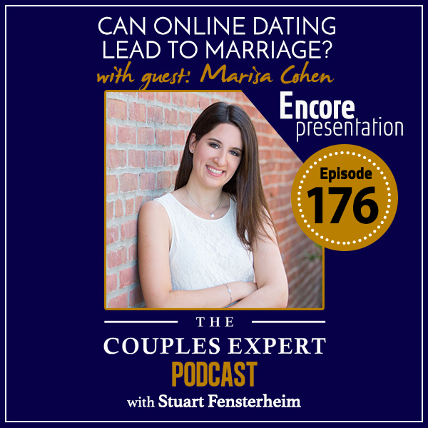 Online dating podcast