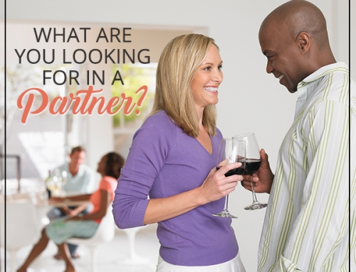 What are you Looking for in a Partner?