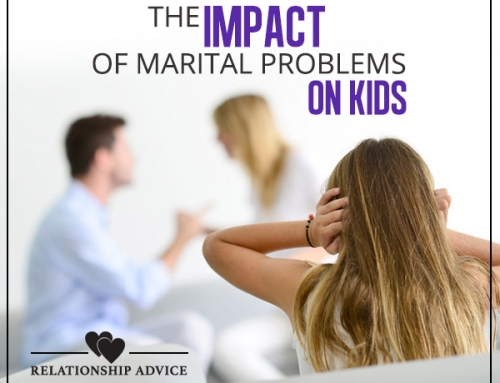 Relationship Advice: The Impact of Marital Problems on Kids