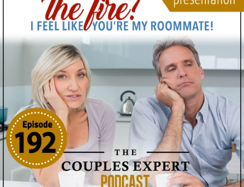 Where's the Fire? I feel like you are my roommate (Encore)