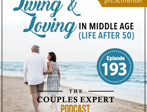 Living and Loving in Middle Age – Life After 50 (Encore)