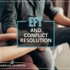 EFT and Conflict Resolution