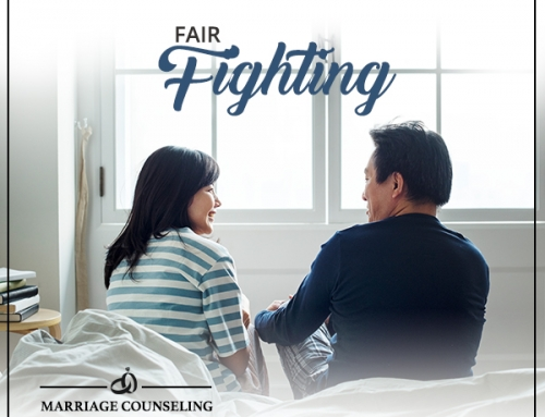 Fair Fighting