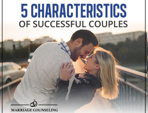5 Characteristics of Successful Couples