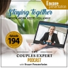 Staying Together when Work Keeps you Away (Encore)