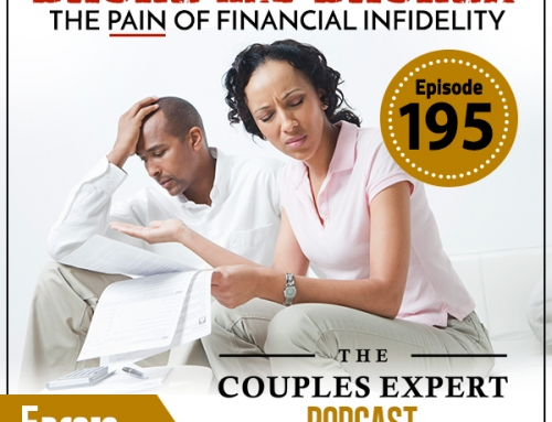 Broke and Broken – The Pain of Financial Infidelity (Encore)