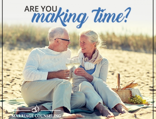 Are You Making Time?