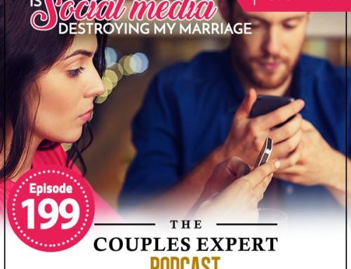 Is Social Media Destroying My Marriage (Encore)