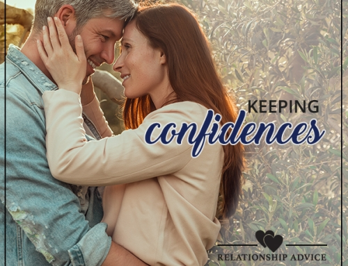 Keeping Confidences