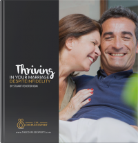 Free eBook - Thrive in Your Marriage Despite Infidelity