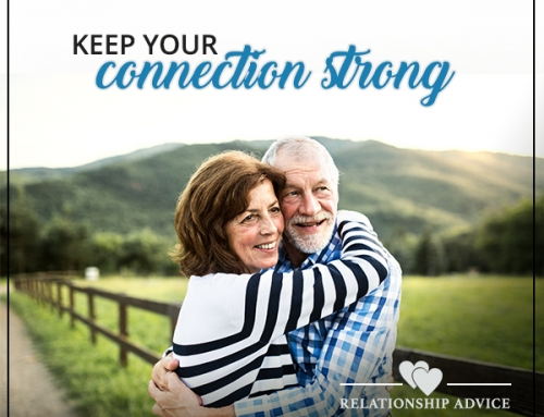 Keep Your Connection Strong