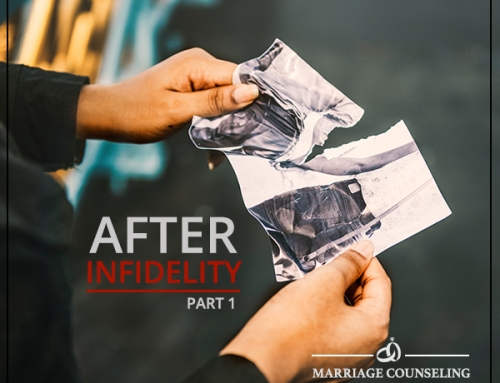 After Infidelity – Part 1