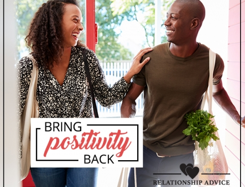 Bring Positivity Back
