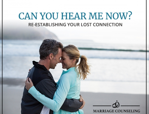 Can You Hear Me Now? Re-establishing Your Lost Connection