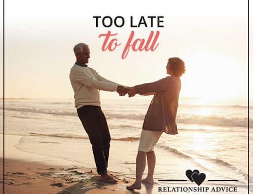 Too Late to Fall