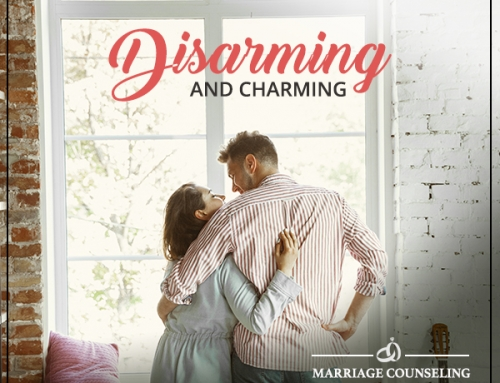 Disarming & Charming – Compatibility Mode