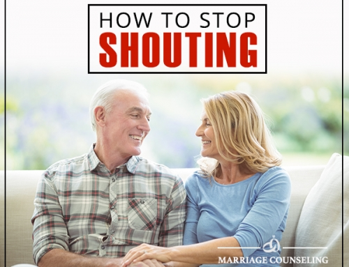 How To Stop Shouting