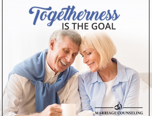 Togetherness Is the Goal
