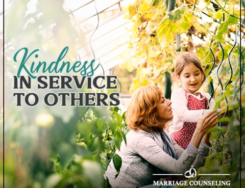 Kindness in Service to Others