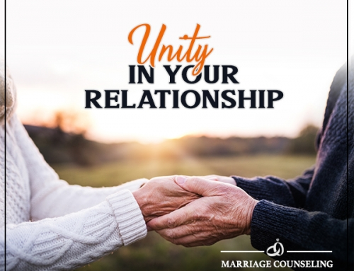 Unity in Your Relationship