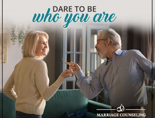 Dare To Be Who You Are