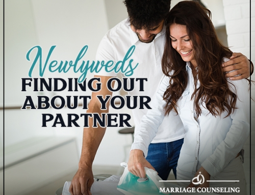 Newlyweds, Finding Out About Your Partner