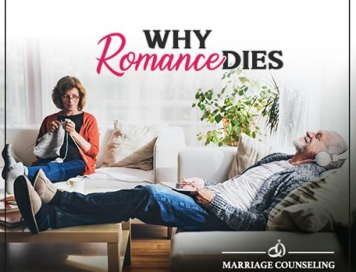 Why Romance Dies