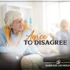Agree to Disagree