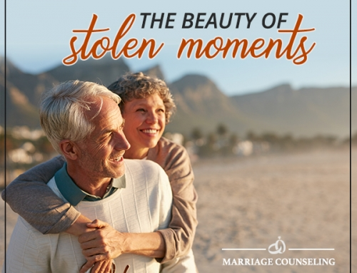 The Beauty of Stolen Moments