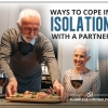 Ways to Cope in Isolation with Your Partner