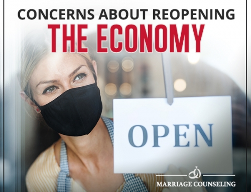 Concerns About Reopening the Economy