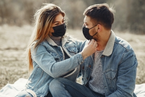 Couples Therapist creat accountable marriage even in pandemic