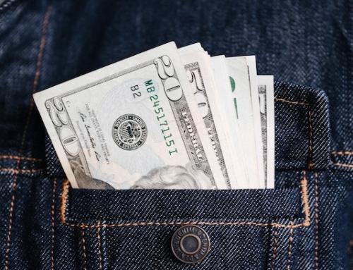 Financial Infidelity: A Marital Crisis