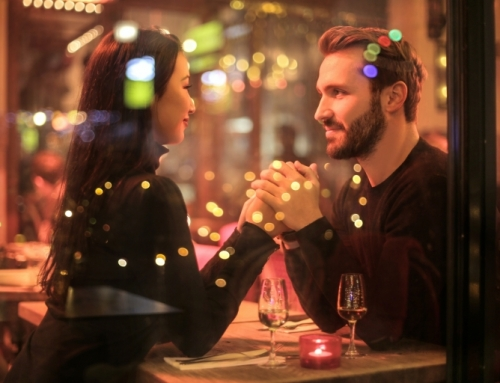 Romancing Your Partner during Covid