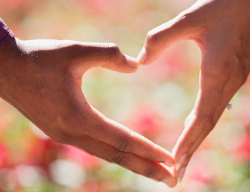 Falling In Love Again With Your Partner