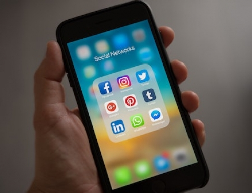 Burnout From Social Media Impacts Relationships…..